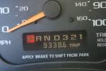 9338 miles driven