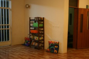 day care room 2
